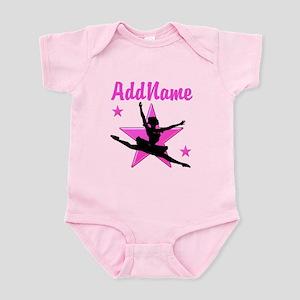 DANCE SUPER STAR Infant Bodysuit