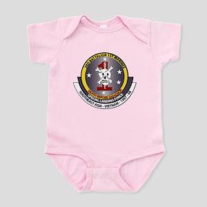 SSI - 3rd Battalion - 1st Marines USMC Infant Body