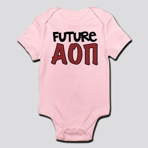 Alpha Omicron Pi Future Body Suit
