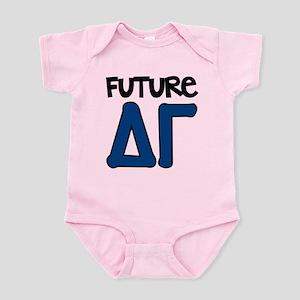 Delta Gamma Future Body Suit