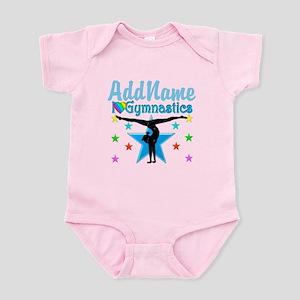 GYMNAST POWER Infant Bodysuit