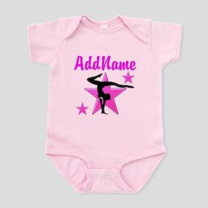 SUPREME GYMNAST Infant Bodysuit