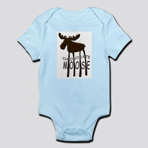 Chocolate Moose Body Suit