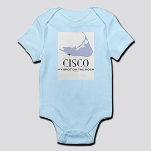 cisco Body Suit