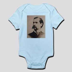 wyatt earp Body Suit