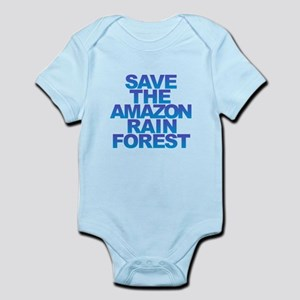 Save the Amazon Body Suit