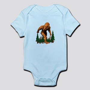 MOUNTAIN STROLL Body Suit