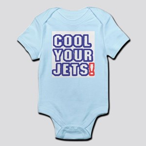 COOL YOUR JETS! Body Suit