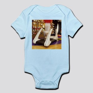 Running machine - Infant Bodysuit