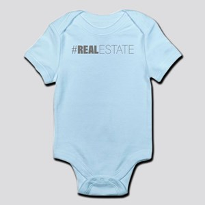 #realestate Body Suit