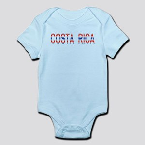 Costa Rica Body Suit