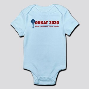 Star Trek Vote Dukat 2020 Infant Bodysuit