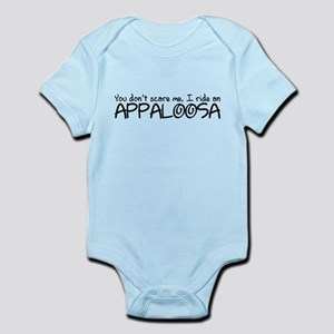 Appaloosa Infant Bodysuit