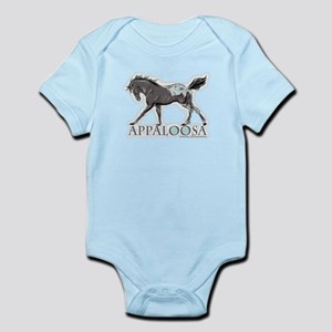 Appaloosa Horse Body Suit