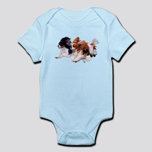 Lily Rosie Running2 Body Suit