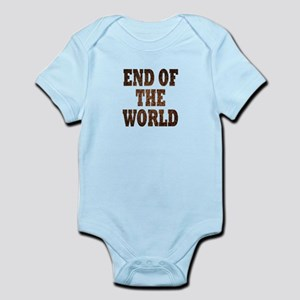 End of the world Body Suit