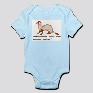 Stockbroker (infant)