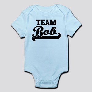 Team Bob Body Suit