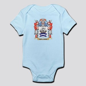 Applebee Coat of Arms - Family Crest Body Suit