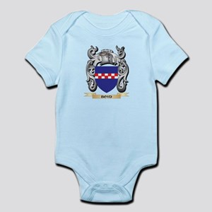 Boyd Family Crest - Boyd Coat of Arms Body Suit