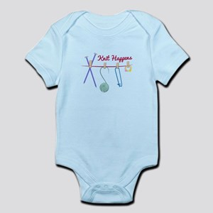 Knit Happens Body Suit