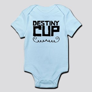 Destiny Cup Body Suit