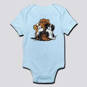 CKCS 2nd Generation Infant Bodysuit