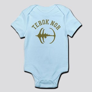 DS9 Terok Nor Collegiate Body Suit