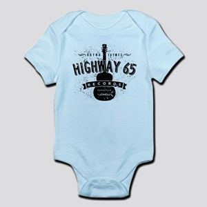 Highway 65 Records Nashville Body Suit