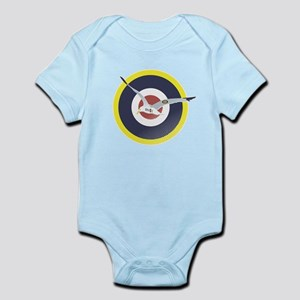 Brighton Seagull Infant Bodysuit