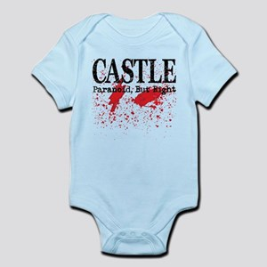 Bloody Paranoid Infant Bodysuit