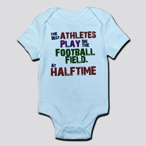 The Best Athletes Body Suit