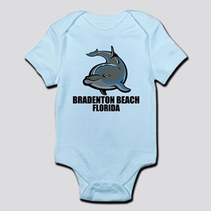 Bradenton Beach, Florida Body Suit