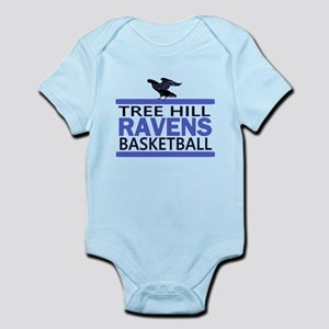 Tree Hill Ravens Body Suit