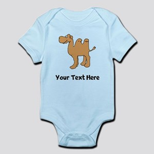 Cartoon Camel (Custom) Body Suit