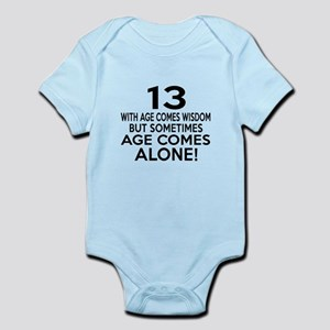 13 Awesome Birthday Designs Infant Bodysuit