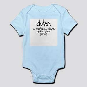 Genius Dylan Infant Bodysuit