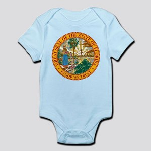 Coat of Arms Infant Bodysuit