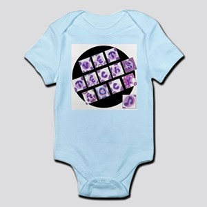 Vet Techs Rock Infant Bodysuit