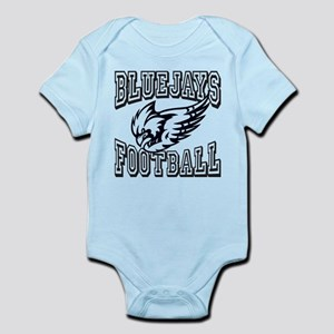 BLUEJAYS FOOTBALL Body Suit
