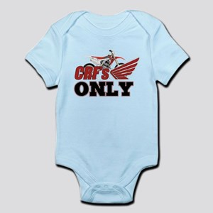 Crfs Only Body Suit