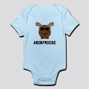 Anonymoose Body Suit