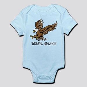 Bald Eagle (Custom) Body Suit