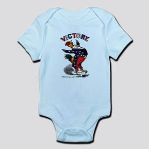 Victory Rooster Body Suit