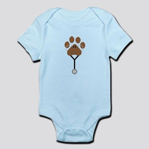 Vet Stethescope Body Suit