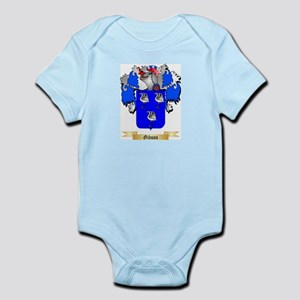 Gibson Infant Bodysuit