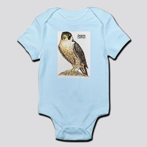 db3e28f4 Red Tailed Hawk Baby Clothes & Accessories - CafePress
