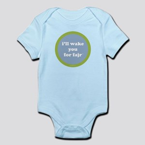 098d24fdd Fajr Infant Creeper (light blue + green)