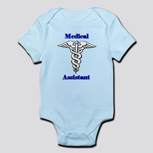Medical Assistant Body Suit