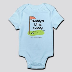 2905178cf Golfer Baby Clothes & Accessories - CafePress